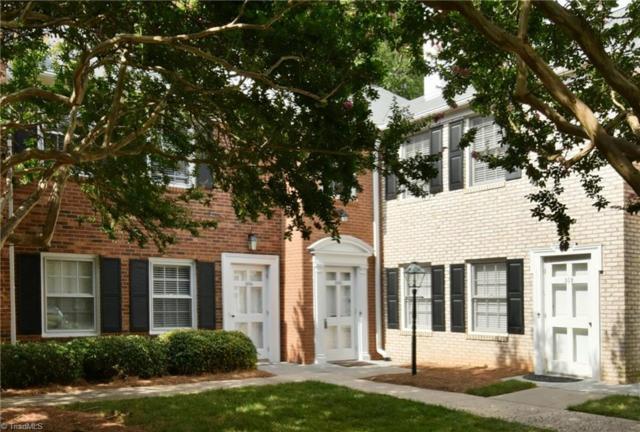 303 Hanover Arms Court, Winston Salem, NC 27104 (MLS #940687) :: Berkshire Hathaway HomeServices Carolinas Realty