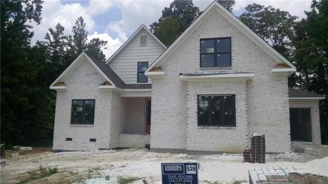 444 Prescott Drive, Winston Salem, NC 27107 (MLS #940699) :: Berkshire Hathaway HomeServices Carolinas Realty