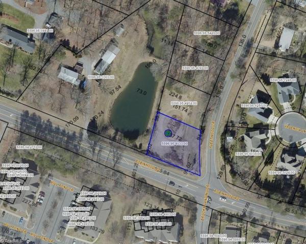 4826 Fleetwood Circle, Winston Salem, NC 27106 (MLS #940704) :: HergGroup Carolinas | Keller Williams
