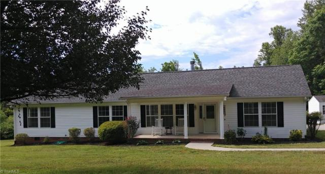 308 Winding Brook Trail, Mocksville, NC 27028 (MLS #940735) :: Lewis & Clark, Realtors®