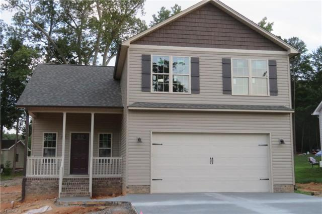 65 Lowery Drive, Thomasville, NC 27360 (MLS #940739) :: HergGroup Carolinas | Keller Williams