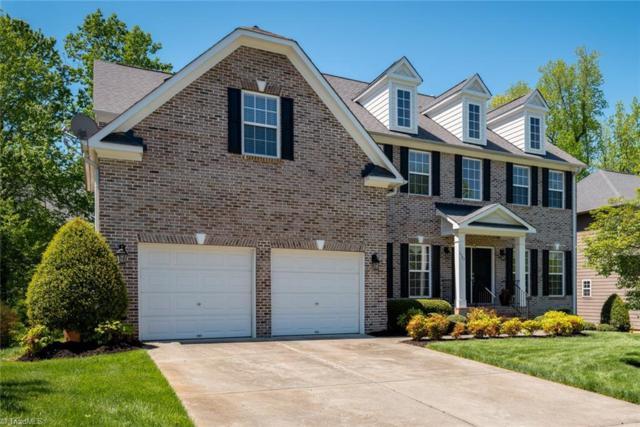 3723 Worthing Court, Greensboro, NC 27455 (MLS #940743) :: HergGroup Carolinas | Keller Williams
