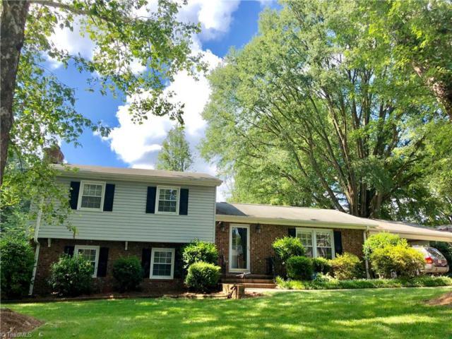 4802 Susan Terrace, Greensboro, NC 27410 (MLS #940774) :: HergGroup Carolinas   Keller Williams