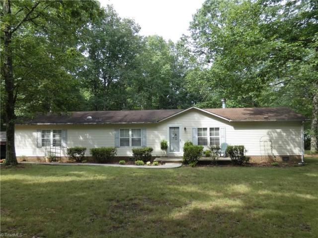 1855 Lick Creek Church Road, Denton, NC 27239 (MLS #940776) :: HergGroup Carolinas | Keller Williams