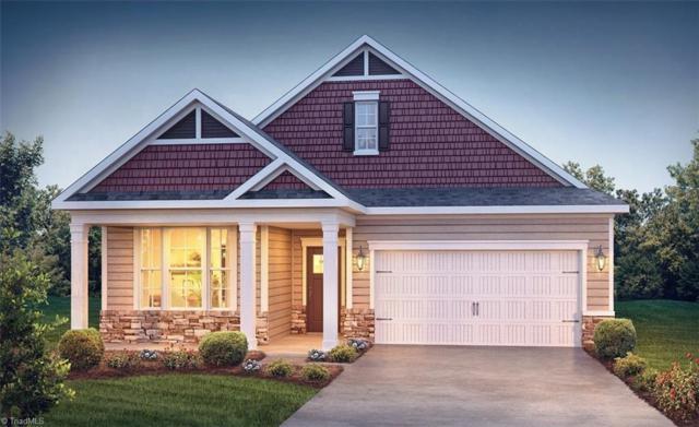 5992 Elk Ridge Drive Lot 4, Kernersville, NC 27284 (MLS #940800) :: Lewis & Clark, Realtors®