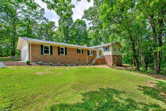447 Legend Drive, Asheboro, NC 27205 (MLS #940809) :: Kim Diop Realty Group