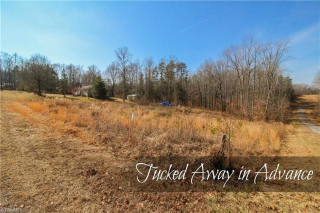 0 Woodlee Drive, Advance, NC 27006 (MLS #940819) :: Lewis & Clark, Realtors®