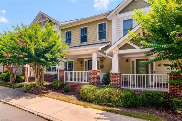 747 S Poplar Street, Winston Salem, NC 27101 (MLS #940825) :: HergGroup Carolinas | Keller Williams