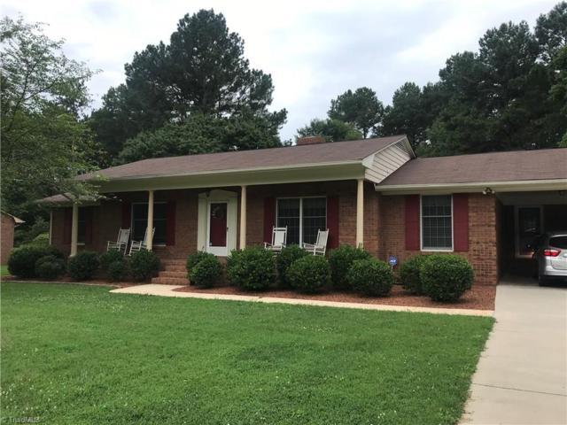 450 Roger Drive, Salisbury, NC 28147 (MLS #940843) :: HergGroup Carolinas | Keller Williams