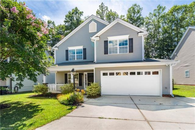 1926 Longburn Drive, Kernersville, NC 27284 (MLS #940854) :: HergGroup Carolinas | Keller Williams