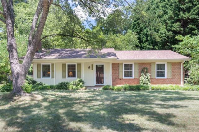3004 Beaconwood Drive, Greensboro, NC 27455 (MLS #940862) :: Berkshire Hathaway HomeServices Carolinas Realty