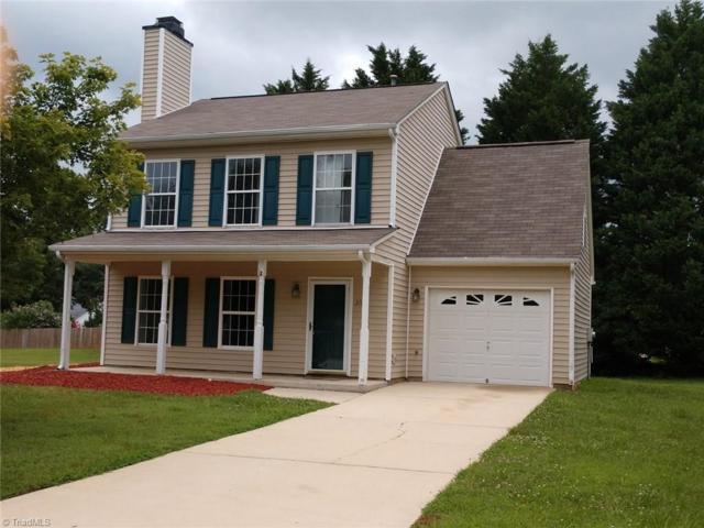 3704 Queenswood Lane, Jamestown, NC 27282 (MLS #940866) :: Lewis & Clark, Realtors®