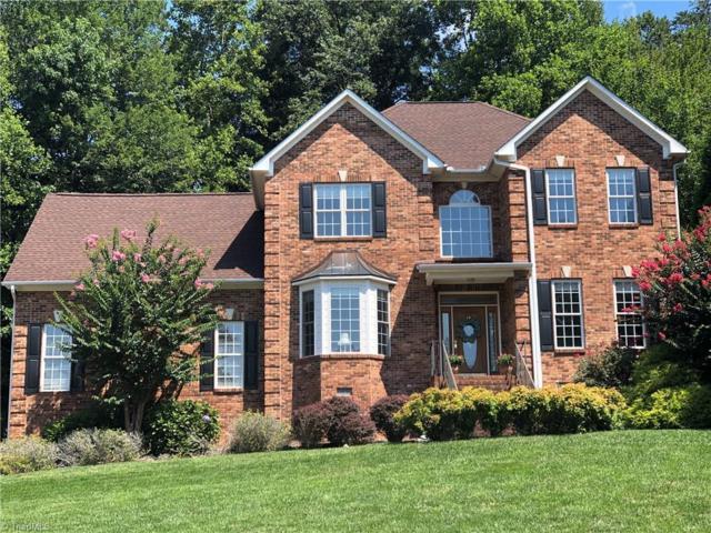 3212 Morris Farm Drive, Jamestown, NC 27282 (MLS #940867) :: Lewis & Clark, Realtors®