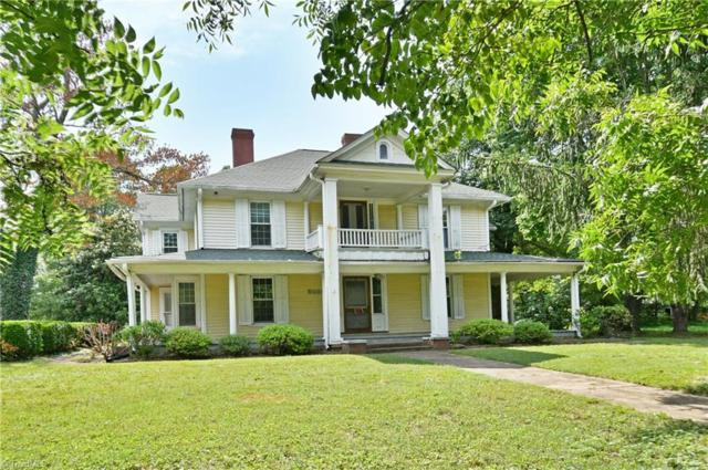 5010 Murray Road, Winston Salem, NC 27106 (MLS #940889) :: HergGroup Carolinas | Keller Williams