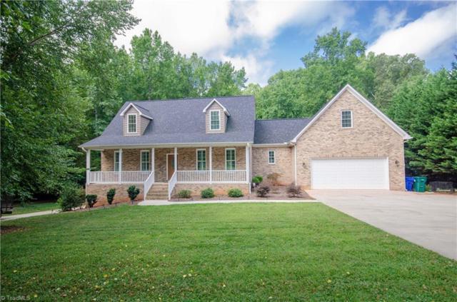 225 Royal Ashdown Lane, Lexington, NC 27295 (MLS #940893) :: Berkshire Hathaway HomeServices Carolinas Realty