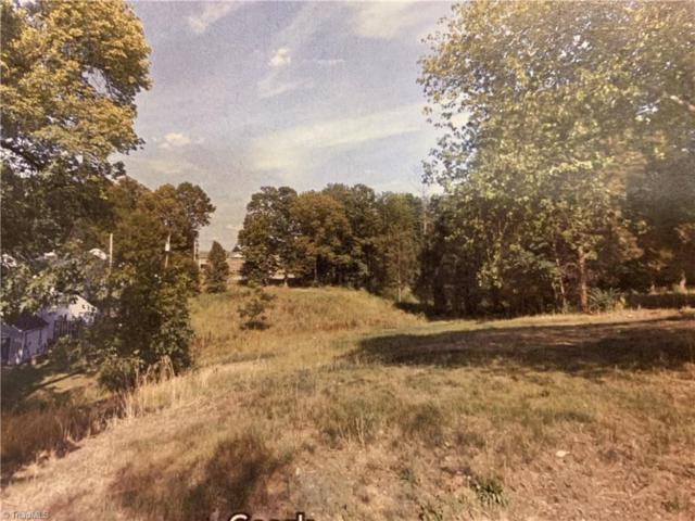 1905 Boulevard Street, Greensboro, NC 27407 (MLS #940897) :: Ward & Ward Properties, LLC