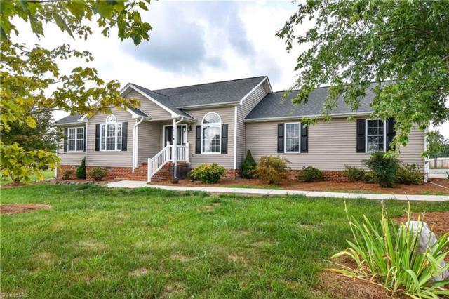 6820 Mcpherson Clay Road, Liberty, NC 27298 (MLS #940912) :: HergGroup Carolinas | Keller Williams