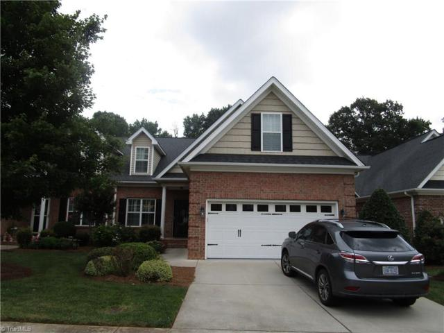 448 Kenville Green Court, Kernersville, NC 27284 (MLS #940921) :: RE/MAX Impact Realty