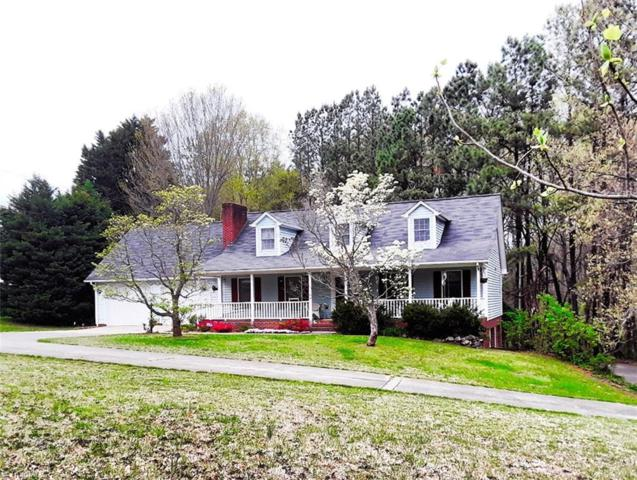 1655 Ardmore Road, Winston Salem, NC 27127 (MLS #940928) :: HergGroup Carolinas | Keller Williams