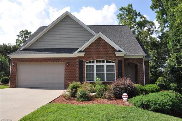 1708 Skyview Circle, Wilkesboro, NC 28697 (MLS #940930) :: RE/MAX Impact Realty