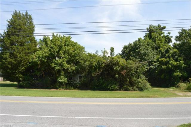 4783 Old Salisbury Road, Lexington, NC 29272 (MLS #940931) :: Lewis & Clark, Realtors®