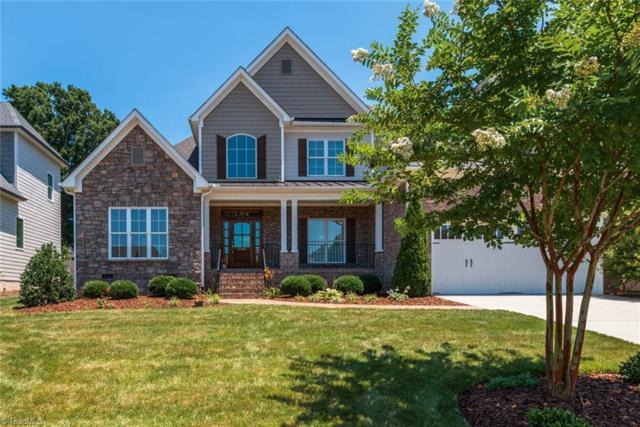 2516 Duck Club Road, Greensboro, NC 27410 (MLS #940937) :: Ward & Ward Properties, LLC