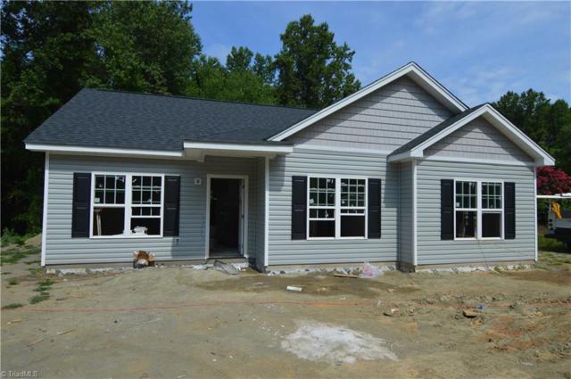 920 Hardison Street, Mocksville, NC 27028 (MLS #940965) :: Lewis & Clark, Realtors®