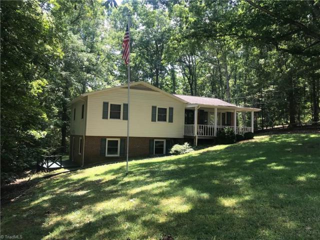 6237 Edgewood Drive, Trinity, NC 27370 (MLS #940966) :: HergGroup Carolinas | Keller Williams