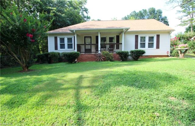 4708 Westwood Road, Greensboro, NC 27410 (MLS #940982) :: HergGroup Carolinas   Keller Williams