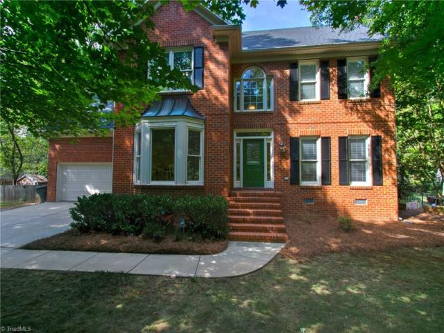 2402 Southwick Drive, Greensboro, NC 27455 (MLS #940984) :: Kim Diop Realty Group