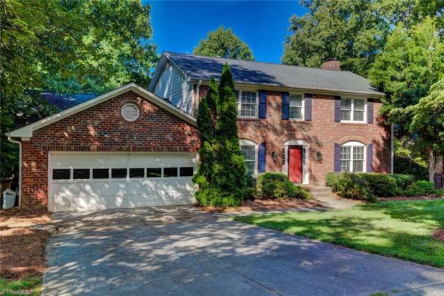 3617 Gainsboro Drive, Greensboro, NC 27410 (MLS #940988) :: Lewis & Clark, Realtors®