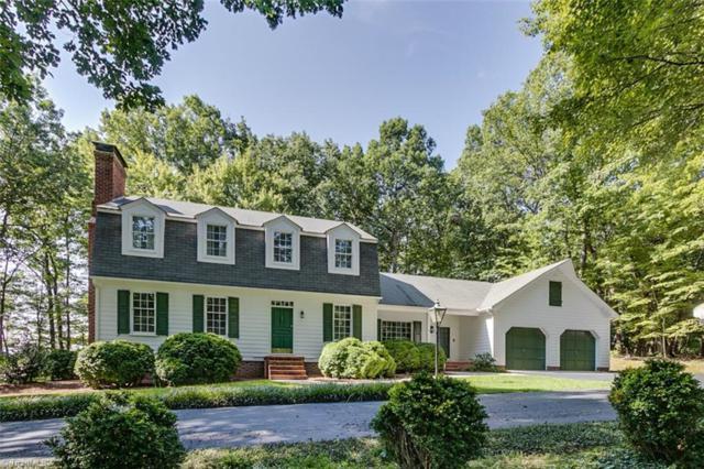 871 Monroe Avenue, Asheboro, NC 27205 (MLS #941030) :: Berkshire Hathaway HomeServices Carolinas Realty