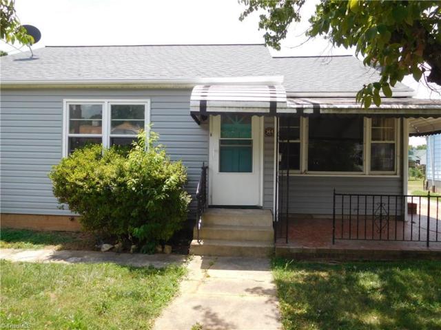 344 E Devonshire Street, Winston Salem, NC 27127 (MLS #941038) :: Kim Diop Realty Group