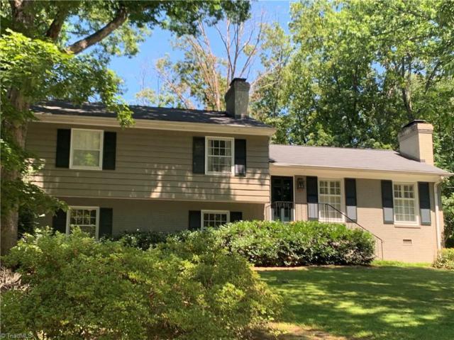 2200 Marston Road, Greensboro, NC 27408 (MLS #941107) :: Berkshire Hathaway HomeServices Carolinas Realty