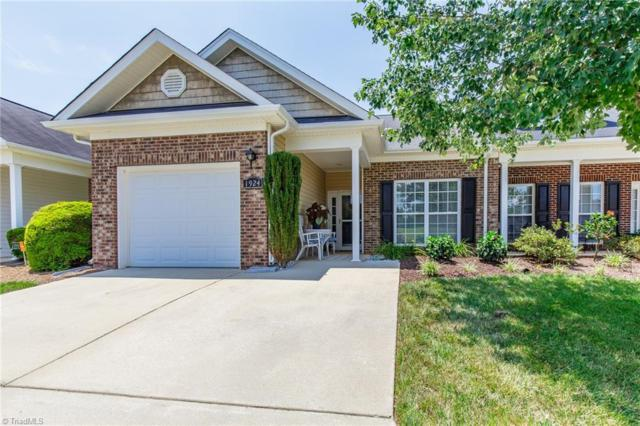 1924 Anders Court, Whitsett, NC 27410 (MLS #941112) :: HergGroup Carolinas | Keller Williams