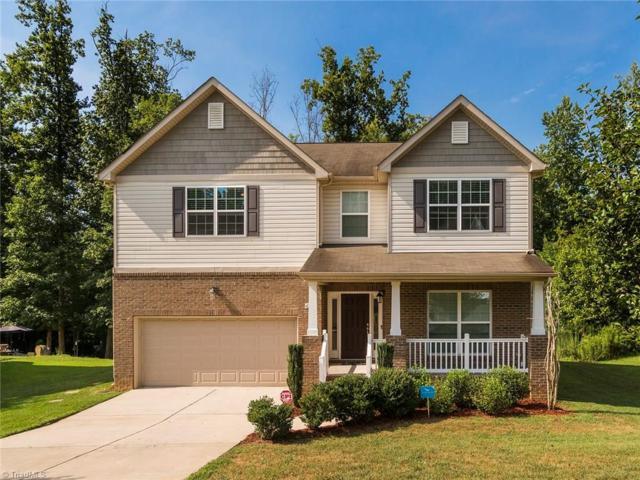 4242 Harbor Ridge Drive, Greensboro, NC 27406 (MLS #941115) :: Lewis & Clark, Realtors®