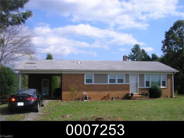 6115 Lassiter Mill Road, Asheboro, NC 27205 (MLS #941120) :: HergGroup Carolinas   Keller Williams