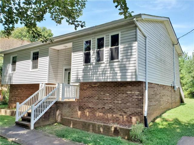 118 Carolina Drive, King, NC 27021 (MLS #941147) :: Berkshire Hathaway HomeServices Carolinas Realty