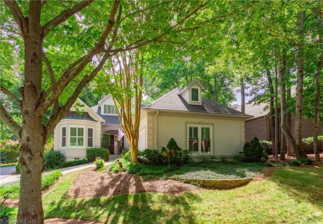 65 Kinglet Circle, Greensboro, NC 27455 (MLS #941183) :: HergGroup Carolinas | Keller Williams
