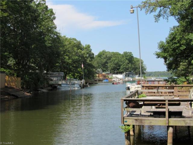135 N Shore Drive, Lexington, NC 27292 (MLS #941204) :: Berkshire Hathaway HomeServices Carolinas Realty