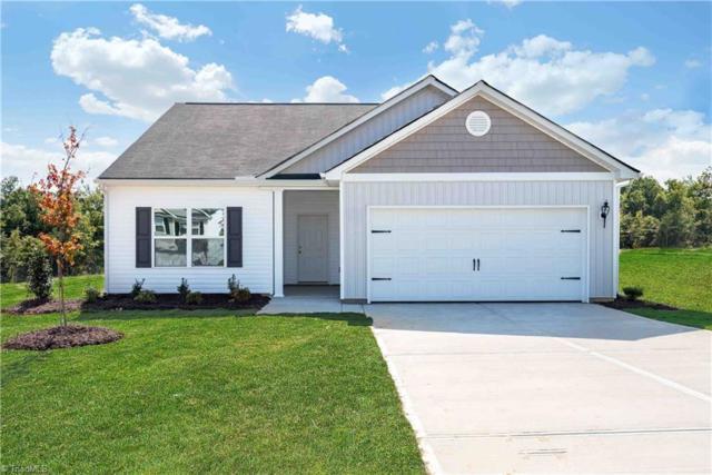 358 Armistead Court, Burlington, NC 27217 (MLS #941209) :: Berkshire Hathaway HomeServices Carolinas Realty