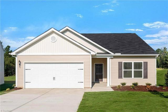 334 Armistead Court, Burlington, NC 27217 (MLS #941218) :: Berkshire Hathaway HomeServices Carolinas Realty