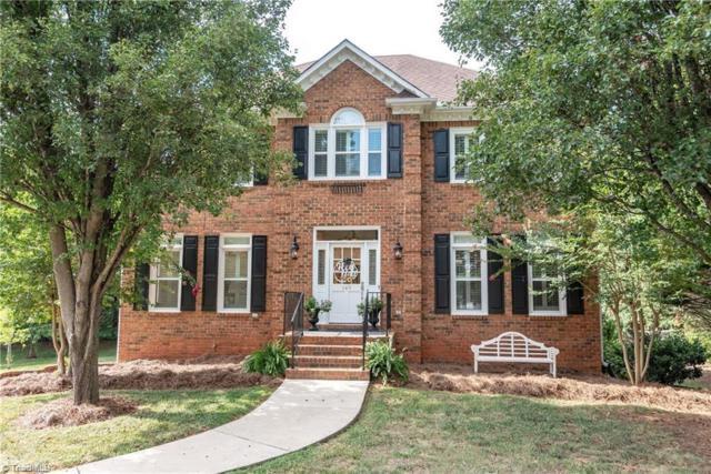 149 Suntree Drive, Advance, NC 27006 (MLS #941228) :: HergGroup Carolinas | Keller Williams