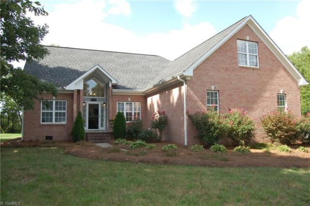 Mcleansville, NC 27301 :: Kim Diop Realty Group