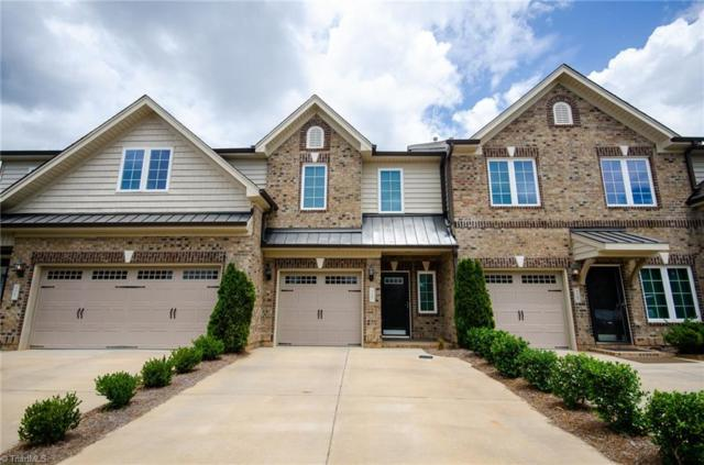 723 Piedmont Crossing Drive, High Point, NC 27265 (MLS #941249) :: Kim Diop Realty Group
