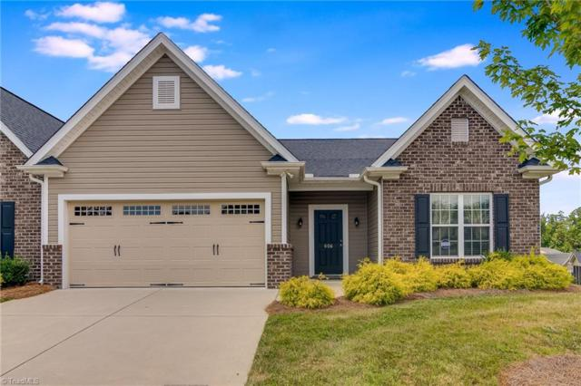 606 Forage Drive, High Point, NC 27265 (MLS #941278) :: Kim Diop Realty Group