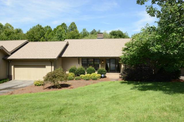 1211 Overland Drive, High Point, NC 27262 (MLS #941316) :: Ward & Ward Properties, LLC