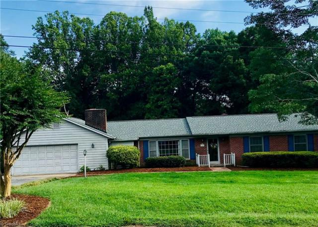 504 Mark Lane, North Wilkesboro, NC 28659 (MLS #941334) :: RE/MAX Impact Realty