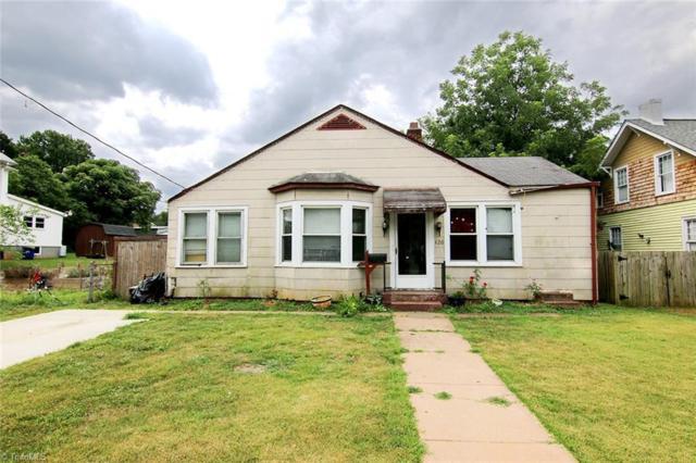 126 E Sprague Street, Winston Salem, NC 27127 (MLS #941347) :: HergGroup Carolinas | Keller Williams