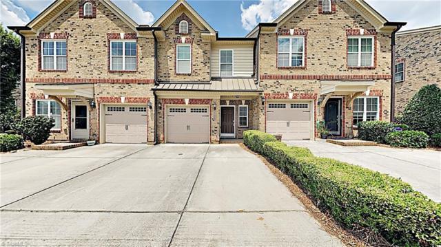 4988 Wyngate Village Drive, Winston Salem, NC 27107 (MLS #941359) :: Lewis & Clark, Realtors®